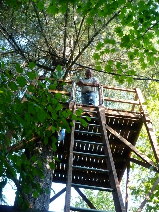 how to build a zipline platform