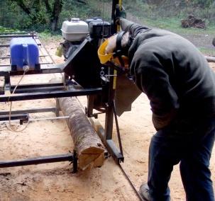 mantle-sawmill
